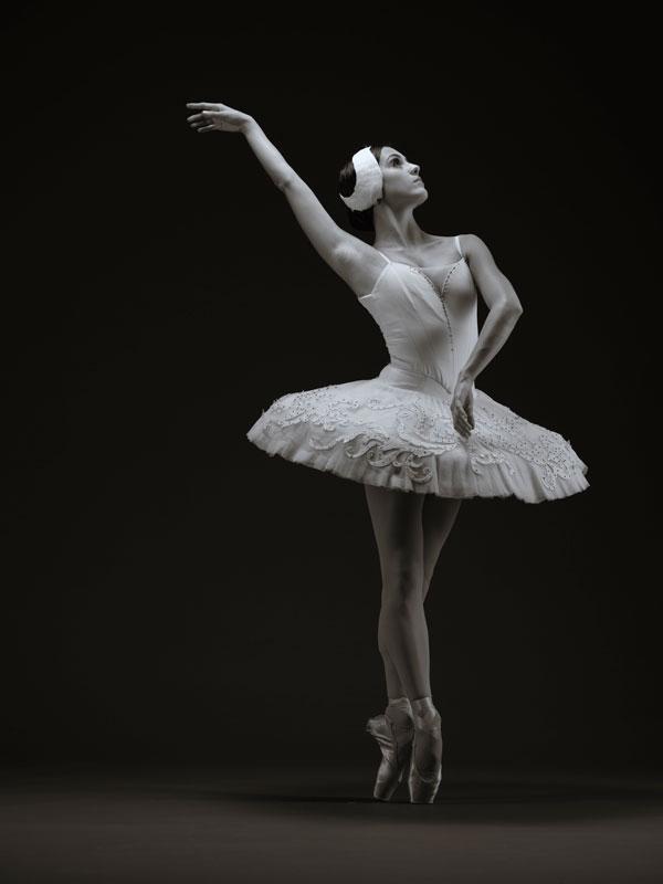 Katherine Barkman Dance